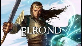 ELROND | J.R.R TOLKIEN lore