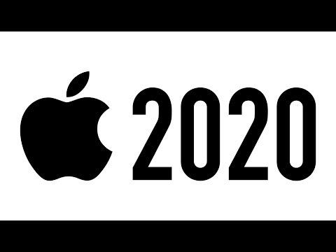 IPhone SE2, лютая IOS 14 и что ещё ждет Wylsacom от Apple в 2020...