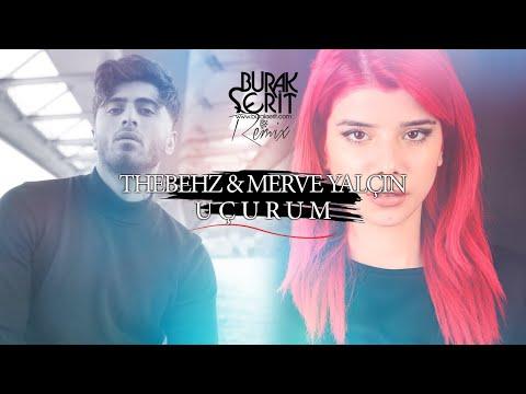Thebehz ft. Merve Yalçın - Uçurum (Burak Şerit Remix) indir
