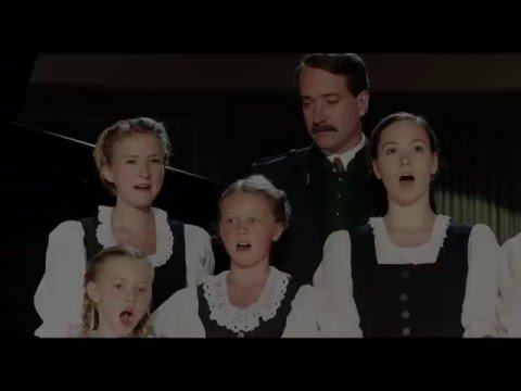 THE VON TRAPP FAMILY: A LIFE OF MUSIC - Find It on DVD, Digital HD and On Demand on 4/5!