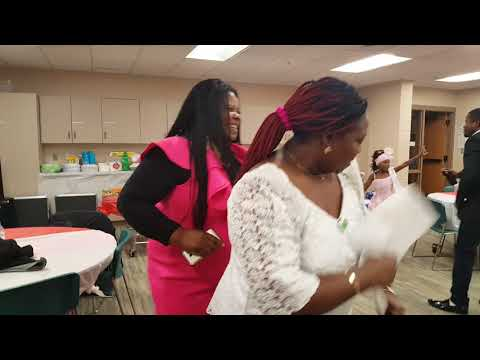 Togolese Thanksgiving Party in Des Moines, Iowa (usa) P4