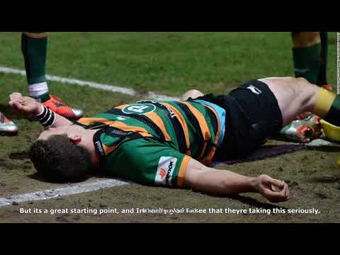 Rugby's concussion headache: 'it's like being in a fog'
