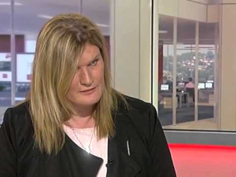 What next for Nikki Sinclaire MEP? BBC Midlands Today early edition