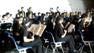 (Gita Gutawa/Andra and the Backbone) Sempurna - UTP Chinese Orchestra (conductor: Dhany Saputra)