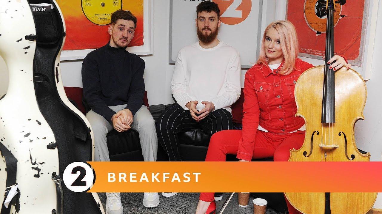 Clean Bandit - Dancing Queen on Radio 2