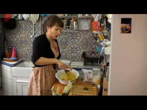 Superbe Chouquettes   The Little Paris Kitchen   Rachel Khoo