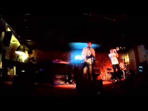 소울로지 클럽 오뙤르(Club AUTEUR) 컨템포러리 재즈 그룹 소울로지(Soulloge) : K-Pop Medley