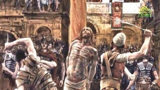 Читаем Евангелие вместе с Церковью 20 февраля 2020. Евангелие от Марка. Глава 15, ст.1-15.