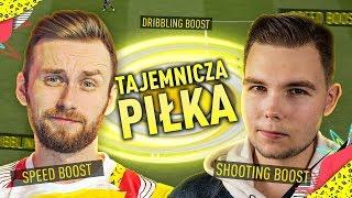 FIFA 20 | Tajemnicza piłka?! PLKD VS JCOB