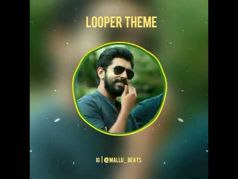 Premam Looper Dance Theme BGM.