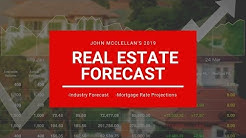 2019 Real Estate Mortgage Forecast with John McClellan ( Austin Texas )