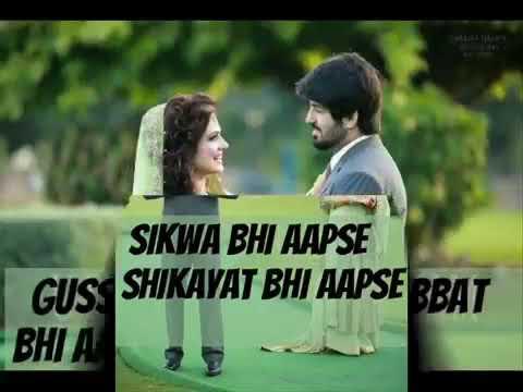 AaPki YaaD AaYe To DiL Kya KaRe...💖💖💖(Female Version)