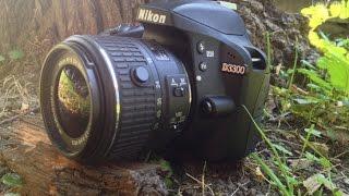 Nikon D3300 - Обзор Лучшей Зеркалки для Новичков по Версии TIPA
