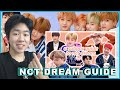 A Subpar Guide to NCT DREAM REACTION