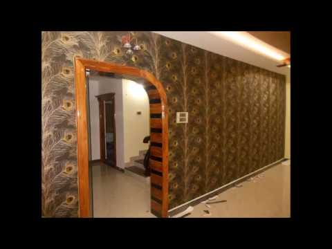 The Best Interior Wallpaper Works