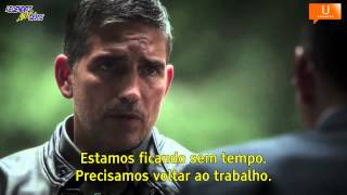 Person of Interest - 4ª Temporada - Trailer - Legendado [PT-BR]