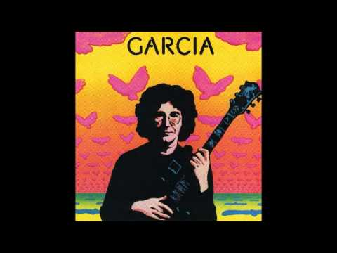 Jerry Garcia - Run For The Roses