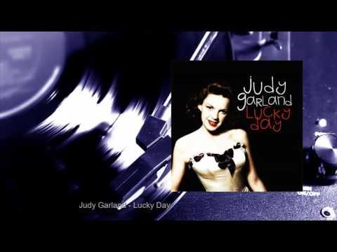 Judy Garland - Lucky Day (Full Album)