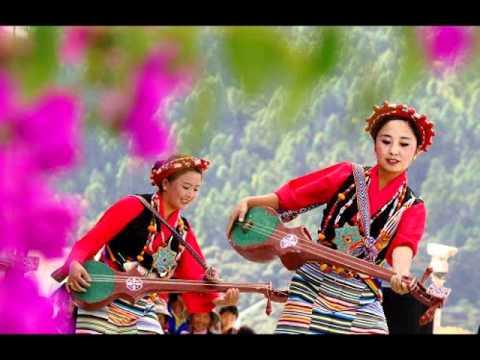 Various Artists - Folk Song of Nang Ma Kalpa