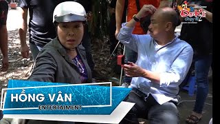 Nghệ Sĩ Nhân Dân Hồng Vân gài bằng được Tuấn Dũng mua nhẫn Kim Cương cho Lê Lộc