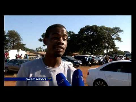 Mpho Regalo laid to rest