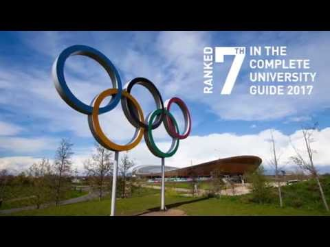 An Introduction to Loughborough University London