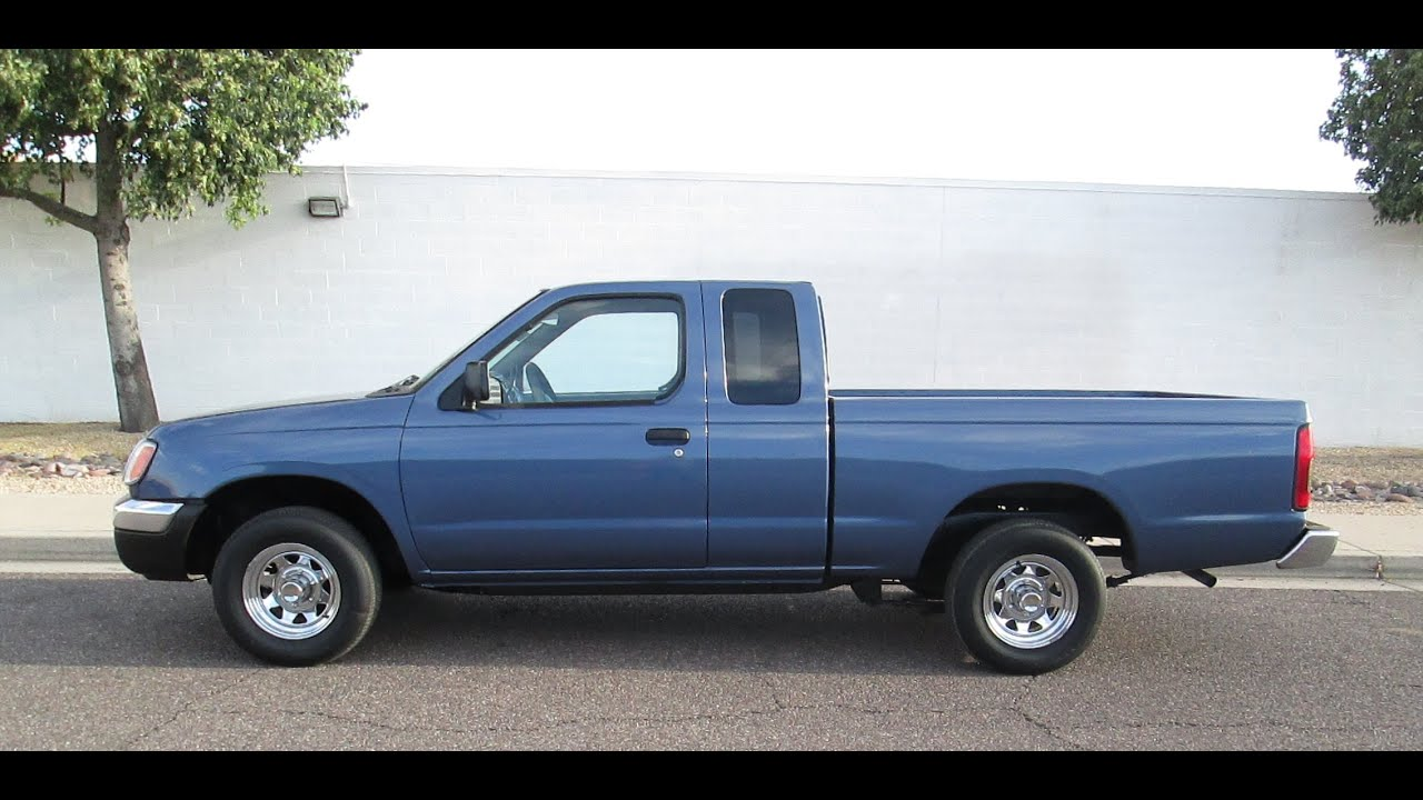 2000 nissan frontier xe king cab i4 wma mp3 sliding r wind pr1084 youtube. Black Bedroom Furniture Sets. Home Design Ideas