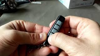A032 Electric Cloning Gate Garage Door Opener - Gearbest