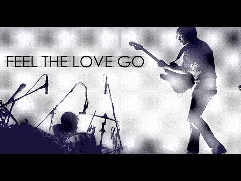 Franz Ferdinand - Feel The Love Go Lyrics