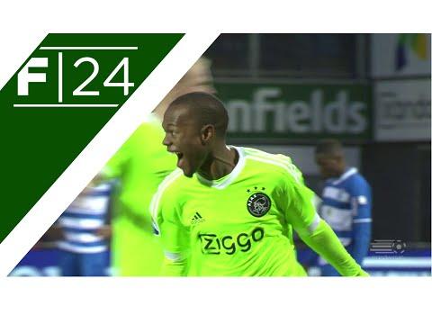 Highlights I PEC Zwolle 0-2 Ajax