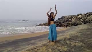 Сакральный танец Prana