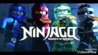 Ниндзяго воины света