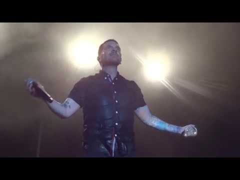 Shinedown - State Of My Head Rock USA 2018 Oshkosh Wisconsin 07 / 14 / 2018