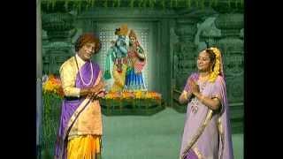 Jai Jai Radha Raman Hari Bol By Kailash Anuj I Raat Shyam Sapne Mein Aaye
