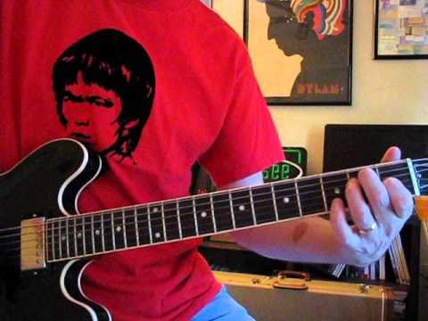 Saint of Me Lesson - Rolling Stones