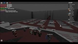 [ROBLOX] Erinnerung an Nerf, NVA Assemblage Hall