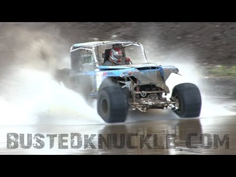 FORMULA OFFROAD HYDROPLANE CONTEST IN ICELAND