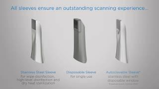 The Primescan Hygiene Concept