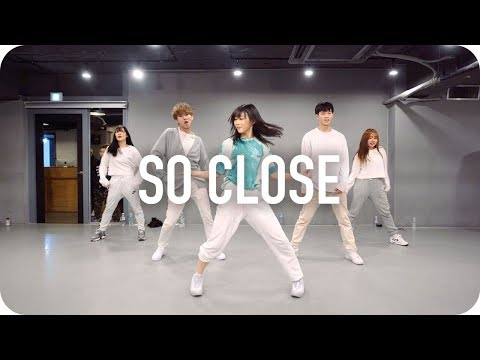 So Close - NOTD, Felix Jaehn ft. Georgia Ku & Captain Cuts / Tina Boo Choreography