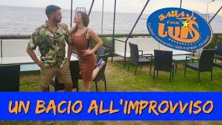 UN BACIO ALL' IMPROVVISO Rocco Hunt, Ana Mena COREOGRAFIA + TUTORIAL + SPALLE || BAILA CON LUIS 2021