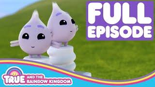 True and the Rainbow Kingdom - Season 1 - Little Helpers