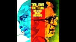 Thad Jones and Mel Lewis-Don