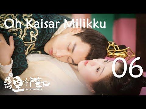 【Indo Sub】Oh Kaisar Milikku丨 Oh! My Emperor 06