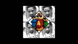 Fetty Wap - Jimmy choo (Chipmunk version)