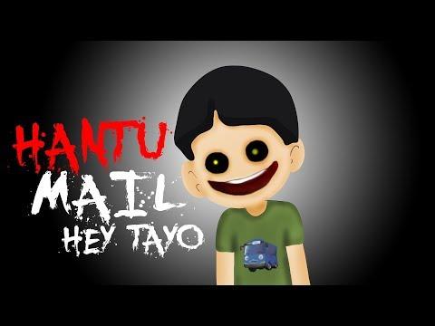 hantu-mail-hey-tayo---kartun-hantu-upin-ipin---kartun-hantu-lucu---kartun-terbaru-2019