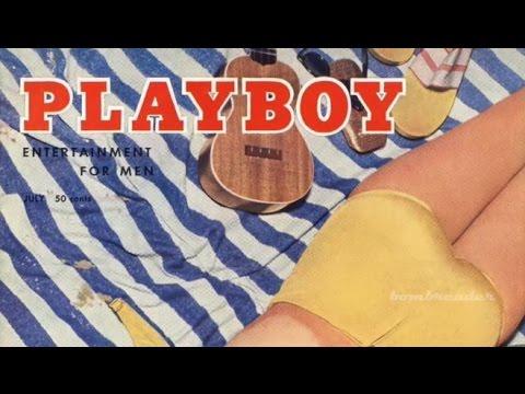 Playboy Magazine USA 1955/07 July