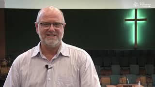 Diário de um Pastor com o Reverendo Juarez Marcondes Filho - Galatas 6:2 - 24/02/2021