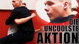 UnsympathischTV PRANK | Die UNCOOLSTE AKTION | junggesellen