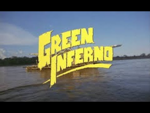Download The Green Inferno 1988