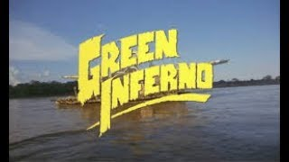 The Green Inferno 1988